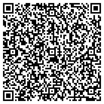 QR-код с контактной информацией организации SAL DE RISO