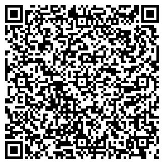 QR-код с контактной информацией организации SPBПИЦЦА