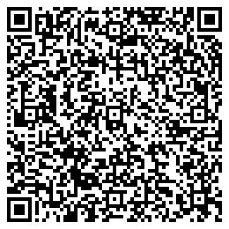QR-код с контактной информацией организации ВИТ