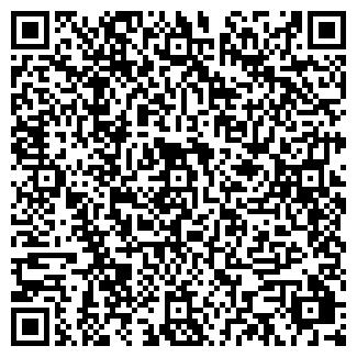QR-код с контактной информацией организации МААЗЕЛЬ
