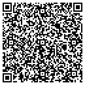 QR-код с контактной информацией организации СПЛЭТ