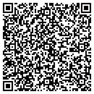 QR-код с контактной информацией организации ОБЩЕPIZZA