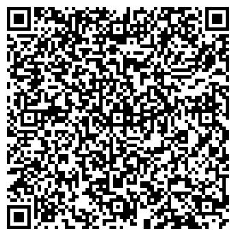 QR-код с контактной информацией организации ПИЦЦИССИМО КАФЕ