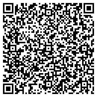 QR-код с контактной информацией организации НАБИ ПФ ТОО