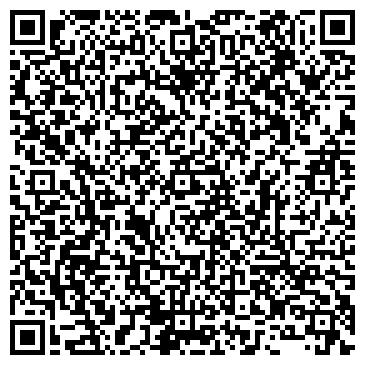 QR-код с контактной информацией организации ЦЕНТРАЛЬНЫЙ КОМБИНАТ ШКОЛЬНОГО ПИТАНИЯ