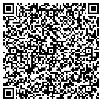 QR-код с контактной информацией организации ЗАО ЯМСКИЕ БАНИ