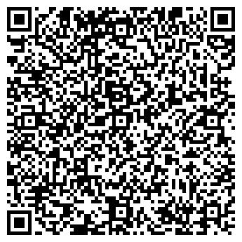 QR-код с контактной информацией организации БОРОВАЯ САУНА
