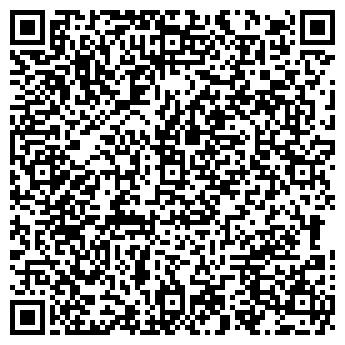 QR-код с контактной информацией организации МОРСКОЙ ВОЛК