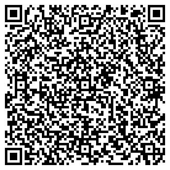 QR-код с контактной информацией организации МЫТНИНСКИЕ БАНИ, ОАО
