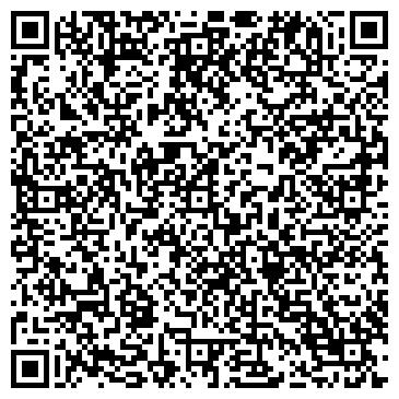 QR-код с контактной информацией организации САРГОН ОЗДОРОВИТЕЛЬНЫЙ КОМПЛЕКС