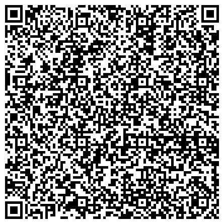 QR-код с контактной информацией организации Айкинский центральный музей Муниципального бюджетного учреждения Усть-Вымское межпоселенческое музейное объединение