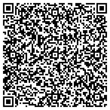 QR-код с контактной информацией организации № 195 ПУТЕВАЯ МАШИННАЯ СТАНЦИЯ СЕВЕРНОЙ Ж/Д