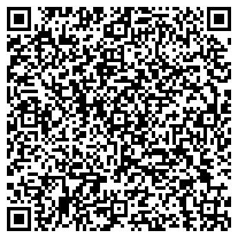 QR-код с контактной информацией организации СНЕЖСТРОЙ, ООО