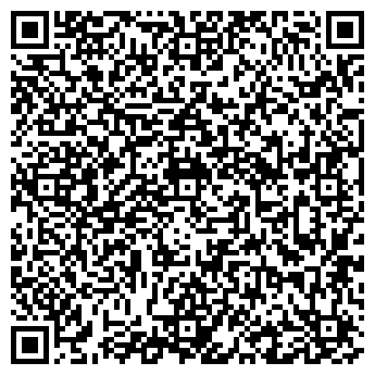 QR-код с контактной информацией организации АПАТИТЫХЛЕБ, ОАО