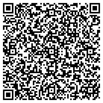 QR-код с контактной информацией организации ЦЕНТР САНЭПИДЕМНАДЗОРА