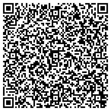 QR-код с контактной информацией организации Аэропорт Кировск/Апатиты