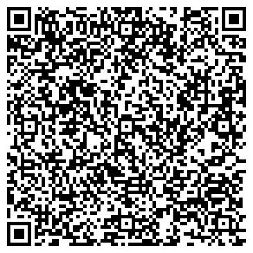 QR-код с контактной информацией организации ЛОМОНОСОВСКОГО РАЙОНА ПРОКУРАТУРА