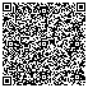 QR-код с контактной информацией организации АКСИОС