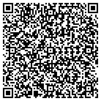 QR-код с контактной информацией организации НЕГИЗ-АКМОЛА СК ТОО