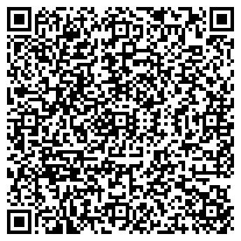 QR-код с контактной информацией организации ОБЛАСТНОЙ СУД