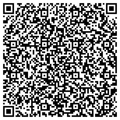QR-код с контактной информацией организации КОМЕНДАТУРА ВОЕННЫХ СООБЩЕНИЙ АРХАНГЕЛЬСКОГО ГАРНИЗОНА