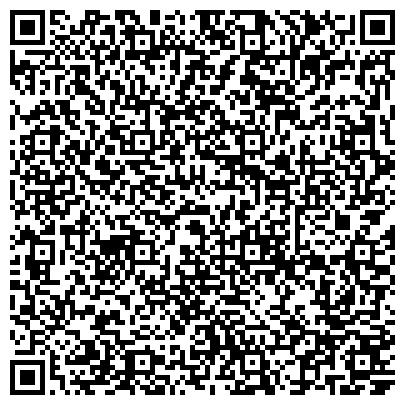 QR-код с контактной информацией организации ГОСУДАРСТВЕННОЙ ПРОТИВОПОЖАРНОЙ СЛУЖБЫ УПРАВЛЕНИЕ МЧС