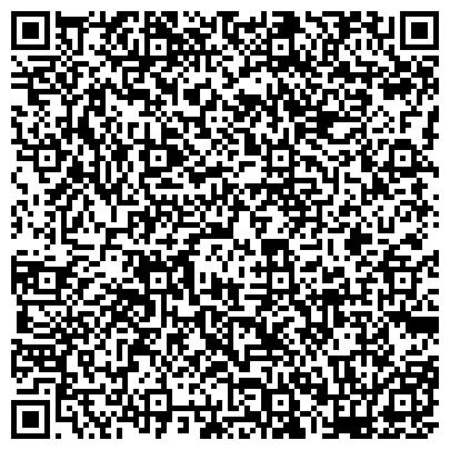 QR-код с контактной информацией организации ТЕРРИТОРИАЛЬНЫЙ ФОНД ИНФОРМАЦИИ ПО ПРИРОДНЫМ РЕСУРСАМ И ОХРАНЕ ОКРУЖАЮЩЕЙ СРЕДЫ