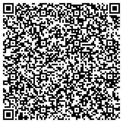 QR-код с контактной информацией организации ГОСУДАРСТВЕННЫЙ ПРИРОДООХРАННЫЙ ЦЕНТР