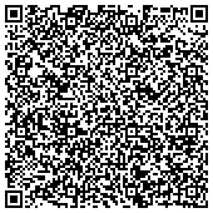 QR-код с контактной информацией организации УПРАВЛЕНИЕ ПО ТЕХНОЛОГИЧЕСКОМУ И ЭКОЛОГИЧЕСКОМУ НАДЗОРУ РОСТЕХНАДЗОРА ПО АРХАНГЕЛЬСКОЙ ОБЛАСТИ