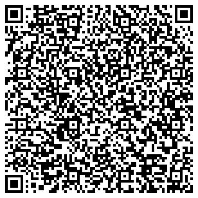 QR-код с контактной информацией организации ЦЕНТР ЭКОЛОГИЧЕСКОГО АУДИТА И МЕНЕДЖМЕНТА