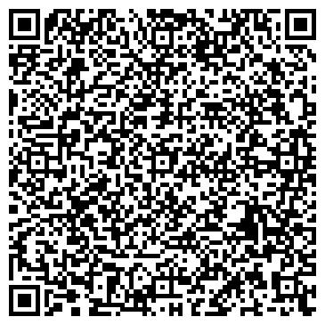 QR-код с контактной информацией организации ЭКОЛОГИЧЕСКИЙ ЦЕНТР