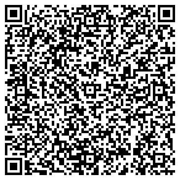 QR-код с контактной информацией организации ЭКОПОЛИС