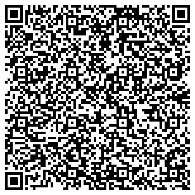 QR-код с контактной информацией организации ЭКОЛОГИЧЕСКИЙ КОНСАЛТИНГОВЫЙ ЦЕНТР