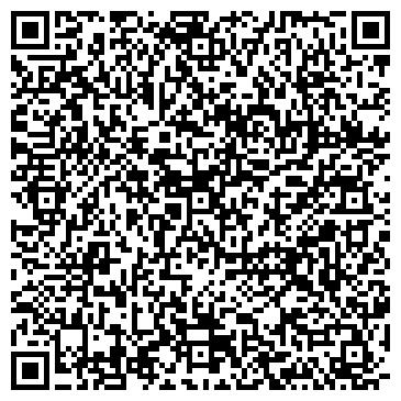 QR-код с контактной информацией организации СПАСАТЕЛЬНАЯ ВОДНАЯ СТАНЦИЯ