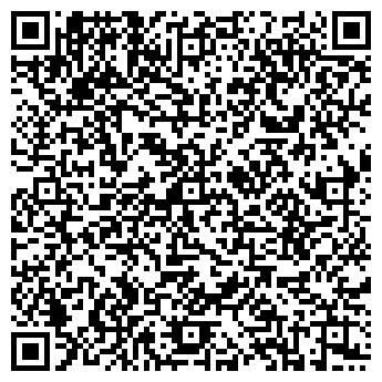 QR-код с контактной информацией организации ОСТ-ВЕСТ АВИААГЕНТСТВО