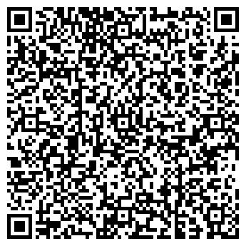 QR-код с контактной информацией организации АУДИТ НОРД-КОНСАЛТ