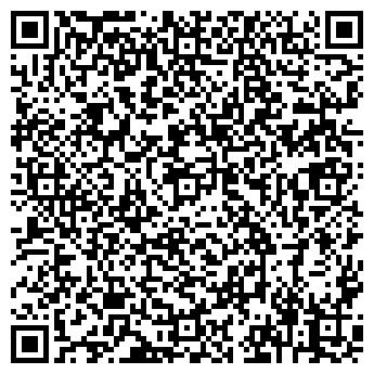 QR-код с контактной информацией организации ПАНФАРМА ТОО АКМОЛИНСКИЙ ФИЛИАЛ