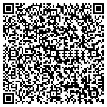 QR-код с контактной информацией организации БАЛАНС-АУДИТ