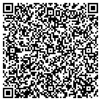 QR-код с контактной информацией организации ПАРТНЕР СЕРВИС-ЦЕНТР ТОО