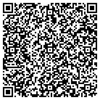 QR-код с контактной информацией организации ОБЩЕЖИТИЕ № 2
