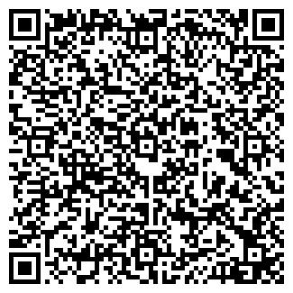 QR-код с контактной информацией организации КОНКОР
