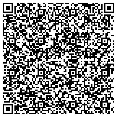 QR-код с контактной информацией организации БЮРО ТЕХНИЧЕСКОЙ ИНВЕНТАРИЗАЦИИ АРХАНГЕЛЬСКОЙ ОБЛАСТИ