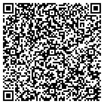 QR-код с контактной информацией организации GFA CONSULTING