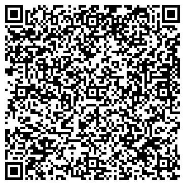 QR-код с контактной информацией организации АРХАНГЕЛЬСКГРАЖДАНПРОЕКТ ИНСТИТУТ