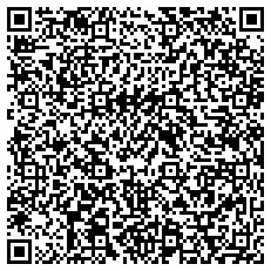 QR-код с контактной информацией организации ДИРЕКЦИЯ ОБЛАСТНОГО ЗАКАЗЧИКА-ЗАСТРОЙЩИКА