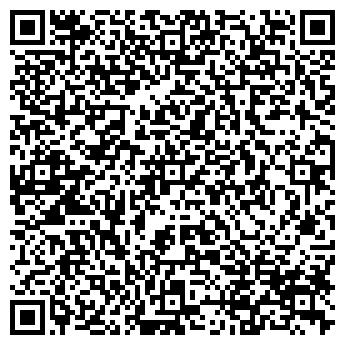 QR-код с контактной информацией организации ИНВЕСТСТРОЙПРОЕКТ, ГУП