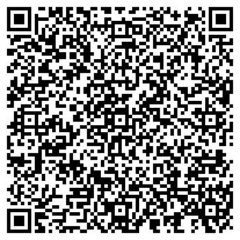 QR-код с контактной информацией организации ПРОМСТРОЙПРОЕКТ, ООО