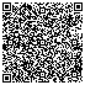 QR-код с контактной информацией организации СЕВДОРПРОЕКТ, ГУП