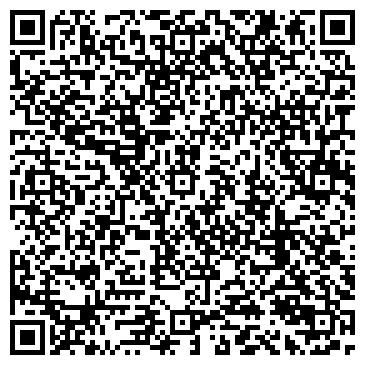 QR-код с контактной информацией организации АРХИТЕКТУРНО-ПЛАНИРОВОЧНОЕ БЮРО