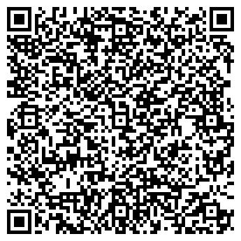 QR-код с контактной информацией организации ВРЕМЯ-СЕРВИС-2